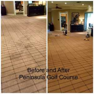 commercial carpet cleaning gulf shores al